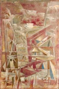 Ghikas Painting 02