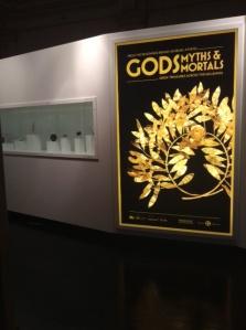 Gods, Myths and Mortals 12
