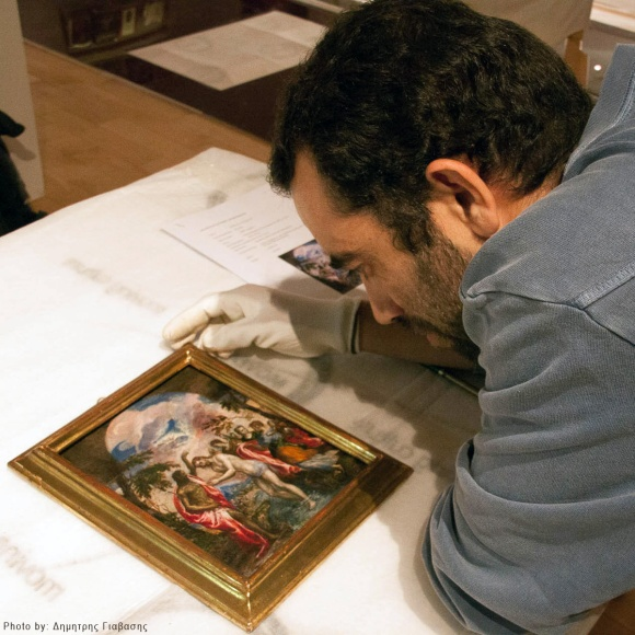Greco Exhibition S06