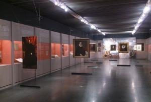 Greco Exhibition K01