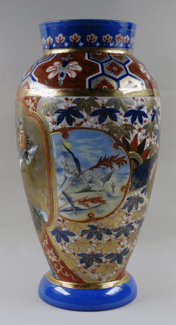 Ceramic 01 After Conservation
