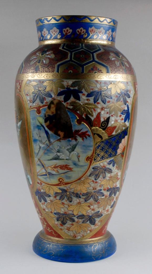 Ceramic 01 Before Conservation
