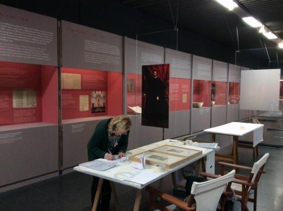 Greco Exhibition A 01