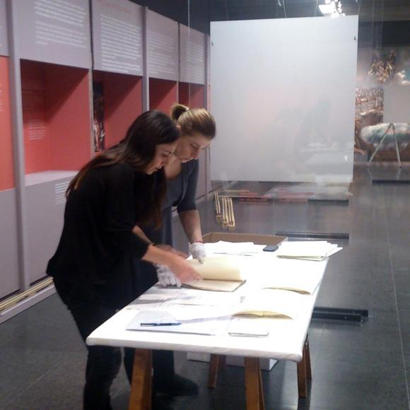 Greco Exhibition A 09