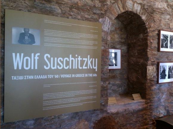 Suschitzky Sk 01