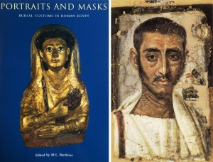 Portraits&masks Inv No 6878 Vis