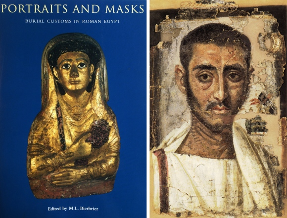 Portraits&masks Inv No 6878 Vis